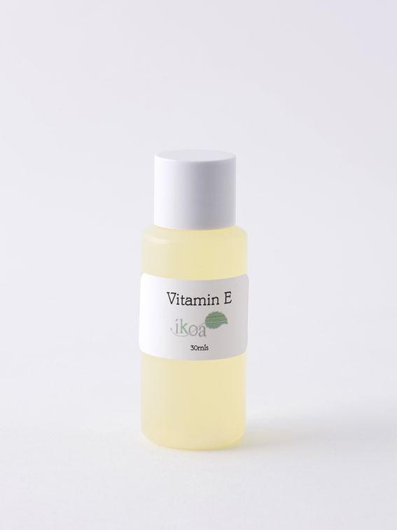 ビタミンE 30ml 【海外入荷商品】