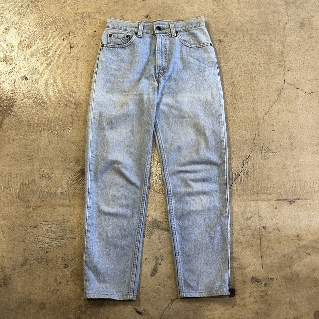 LEVI'S 610 MADE IN USA #BT-163