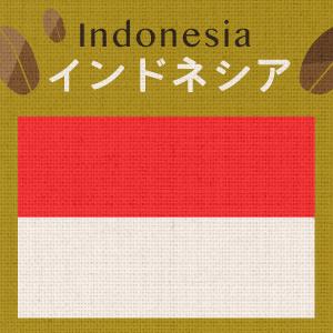 インドネシア・ナチュラル・ワハナ農園(大袋400g)