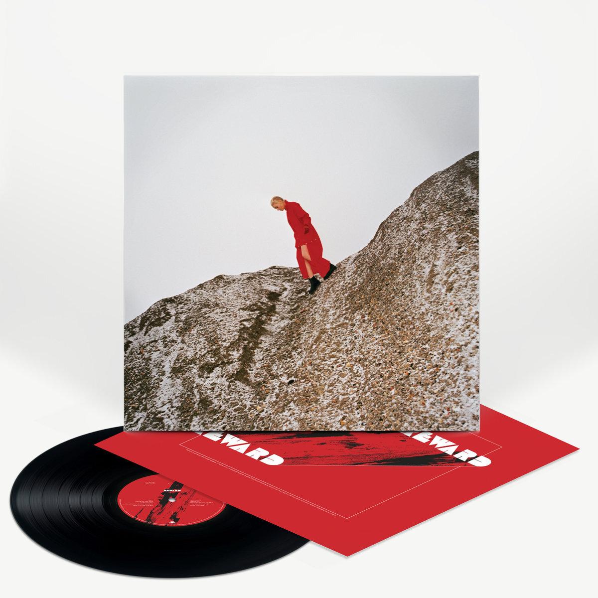 Cate Le Bon / Reward(LP)
