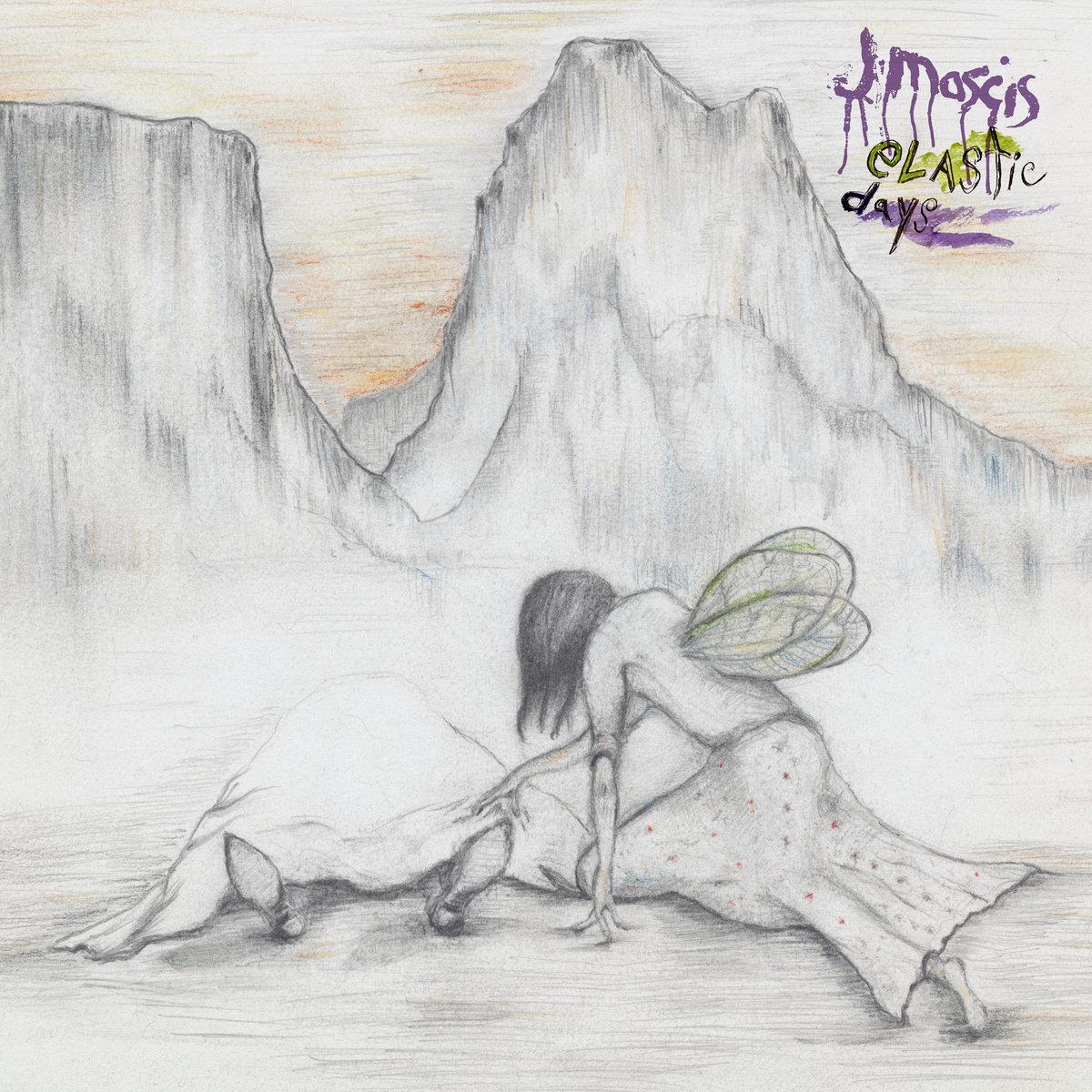 J Mascis / Elastic Days(Ltd LP)