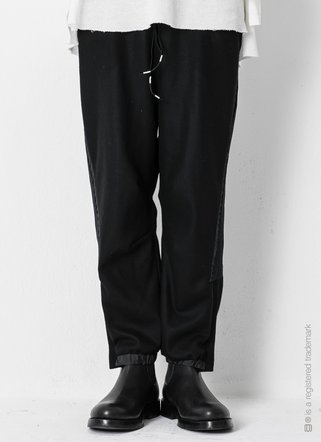 【AG by EXPERIMENT】EASY SIDE LINE PANTS