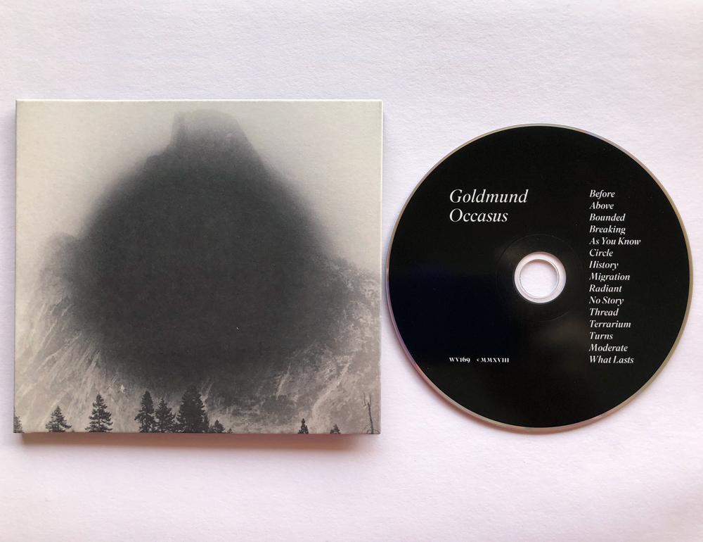 Goldmund『Occasus』(Western Vinyl)