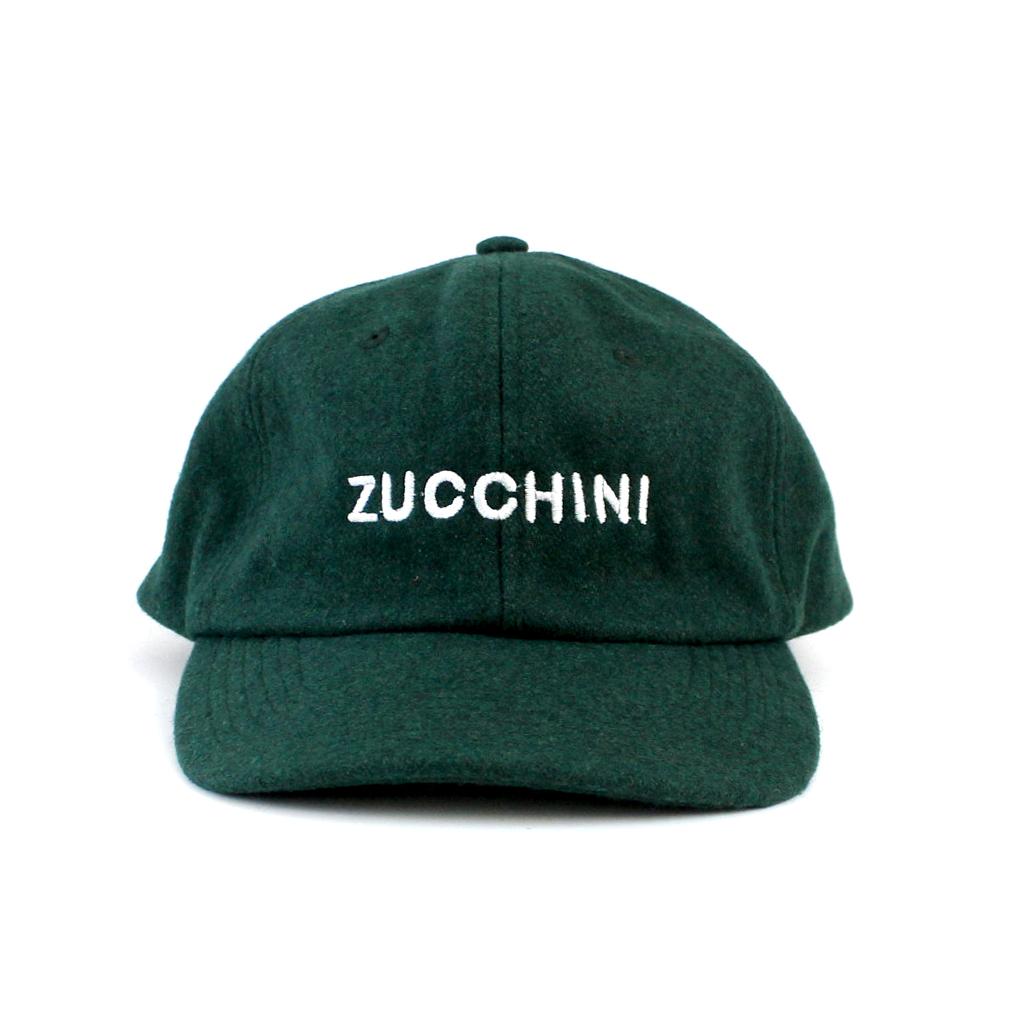 ZUCCHINI キャップ