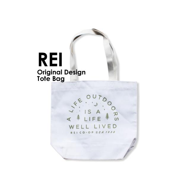 REI Original Design Tote Bag