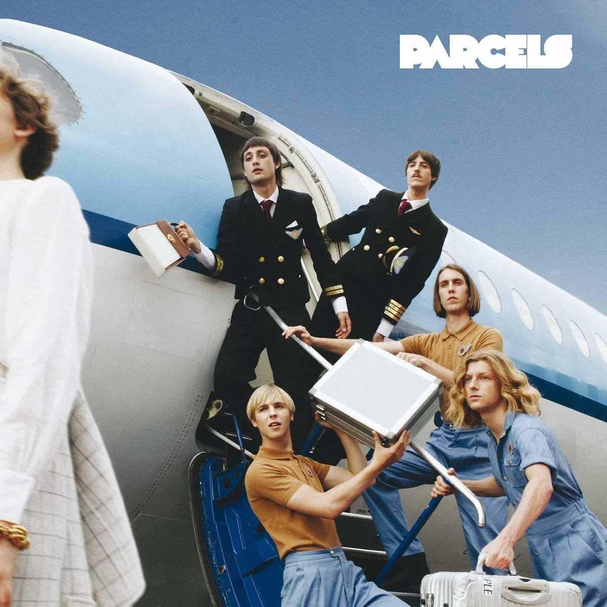 Parcels / Parcels(LP)