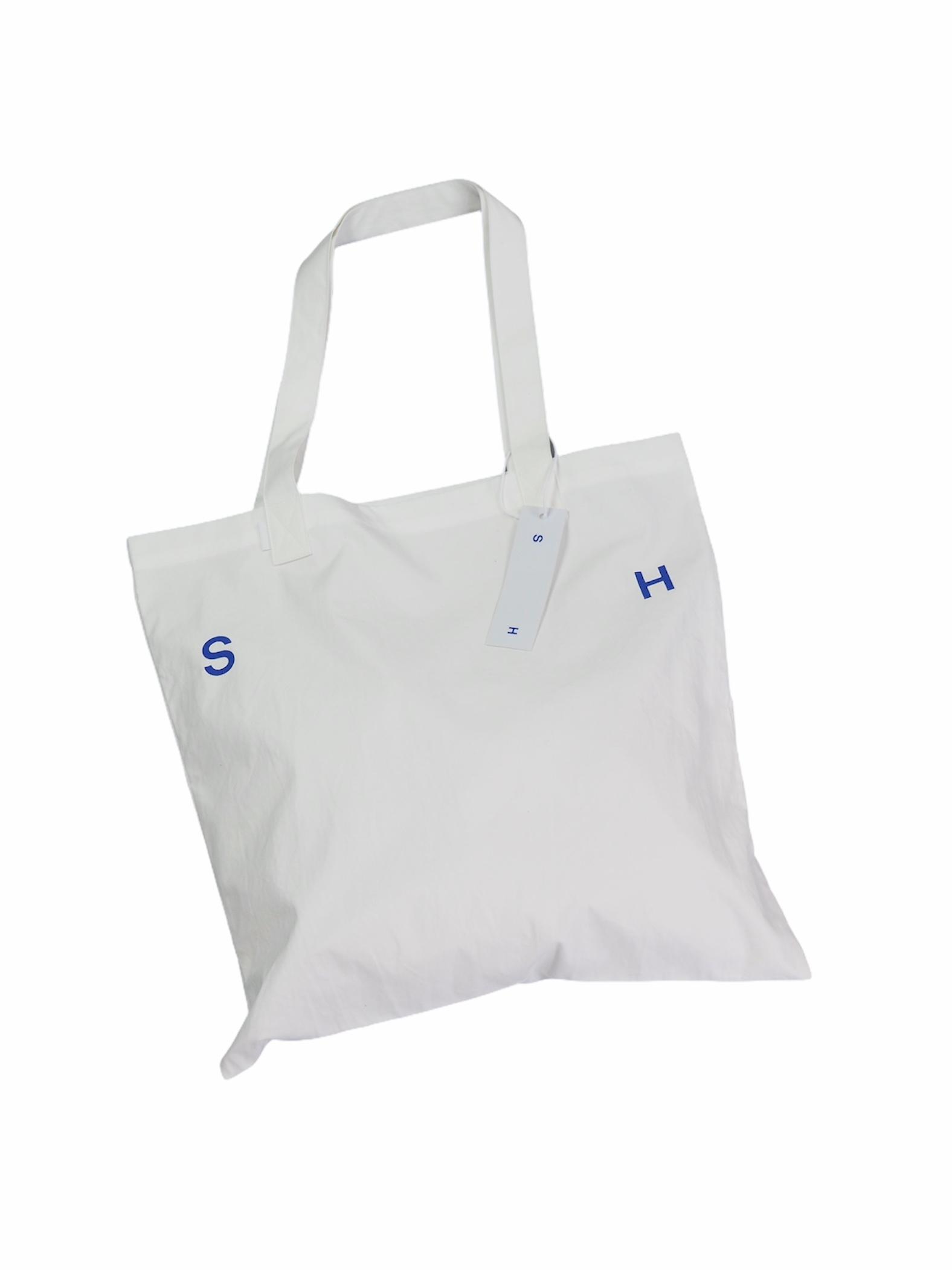 【S H】TOTE BAG