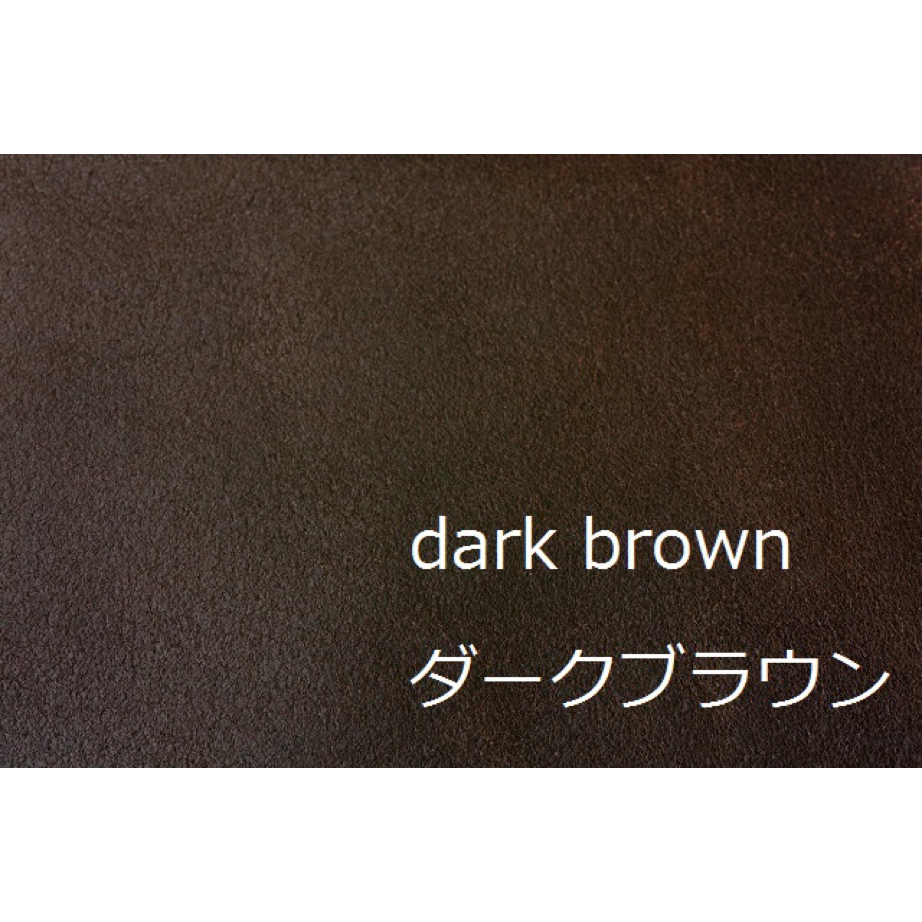 レザー通帳ケース◽︎1冊入タイプ◽︎    PASSBOOK CASE - 画像5