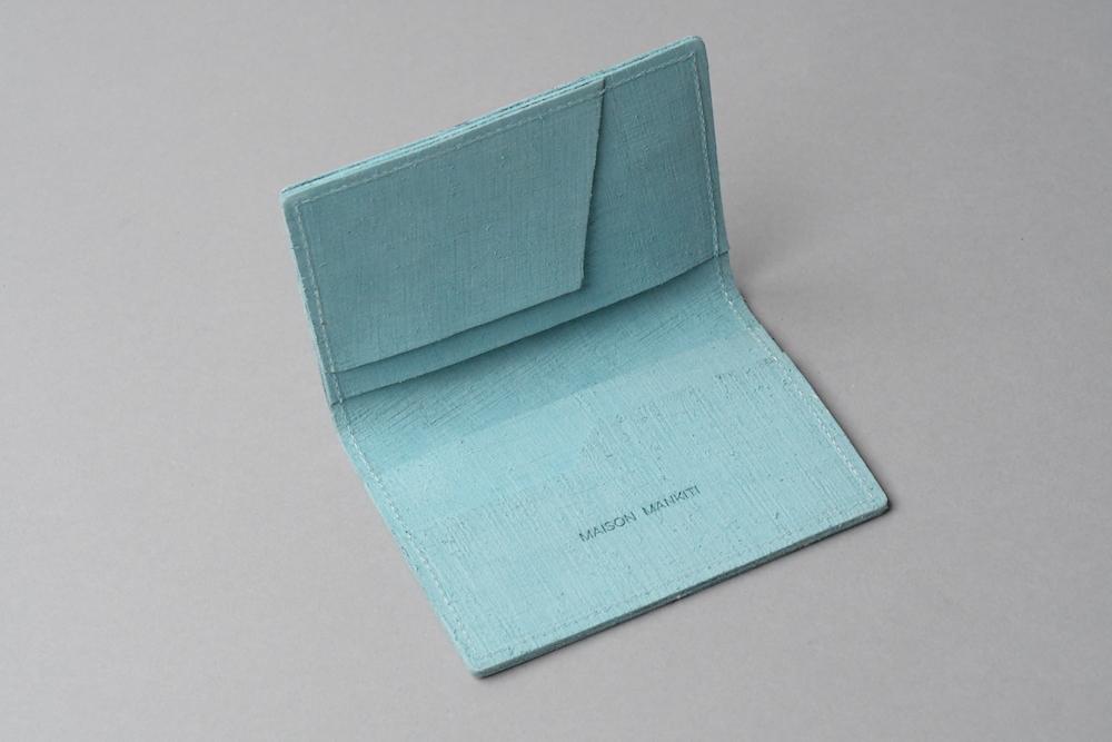 カードケース □drip ライトブルー□ ittemmono - 画像2