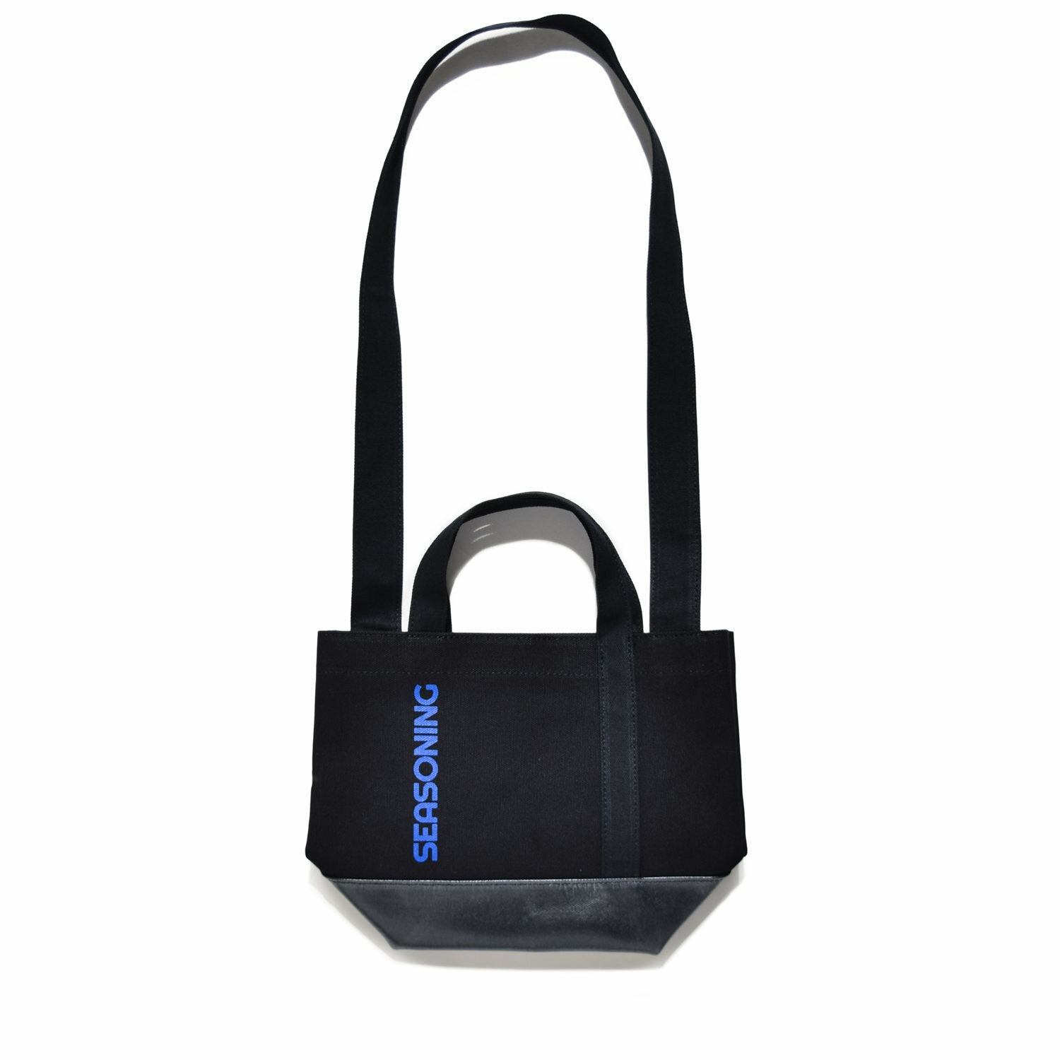 SEASONING TOTE BAG SMALL - BLACK