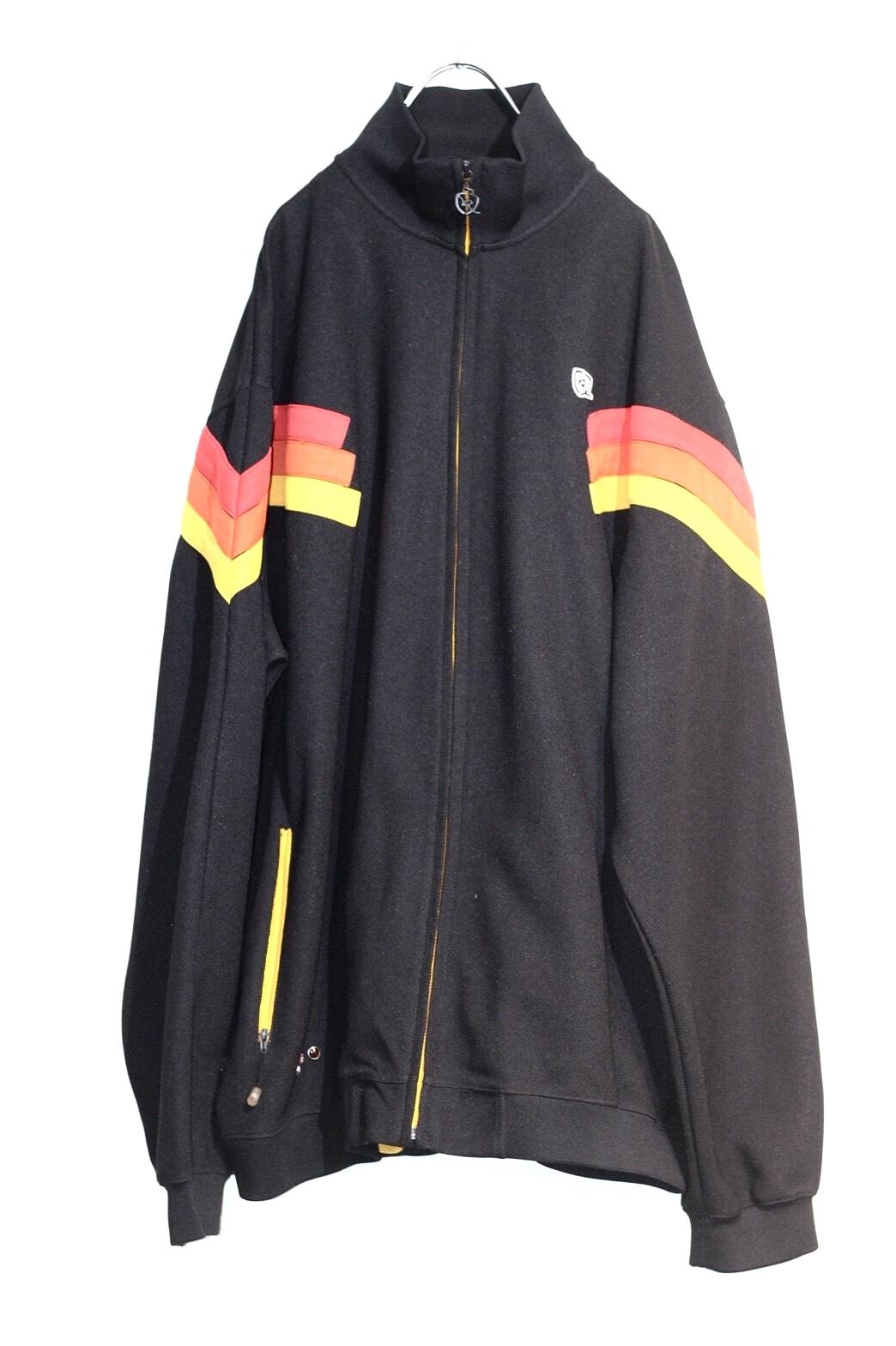 ROCA WEAR jersey jacket