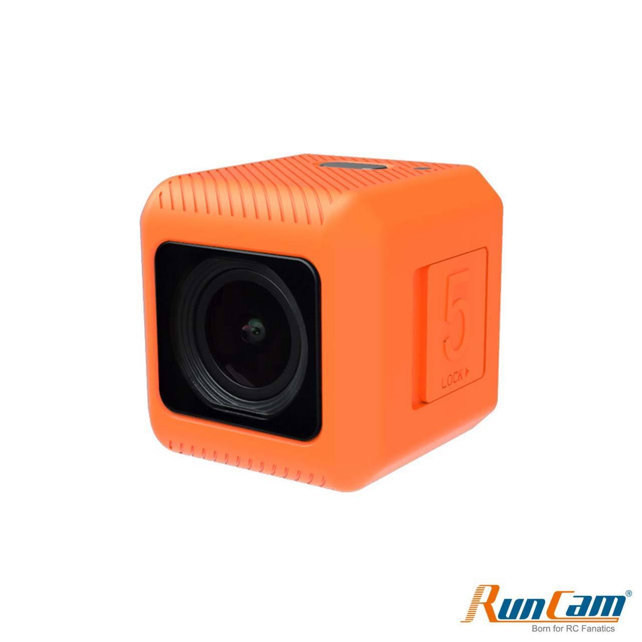 RunCam 5 Orange (4K Action Camera)