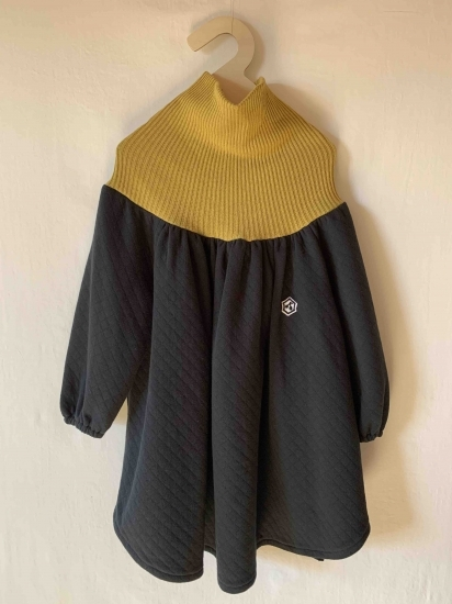 folk made フォルクメイド clown dress size:LL(140-155)