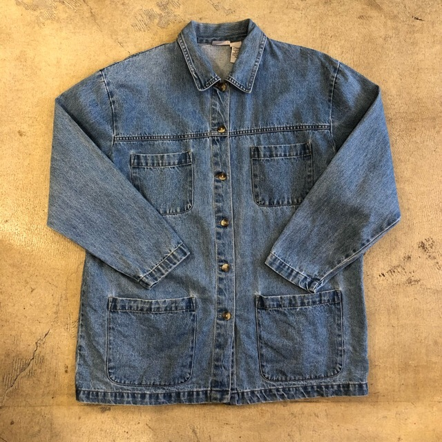 Cabin Creek Denim Jacket