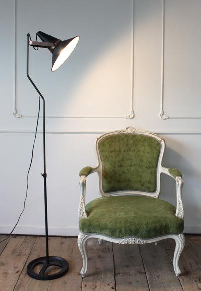 Studio D floor lamp スタジオ D フロアランプ