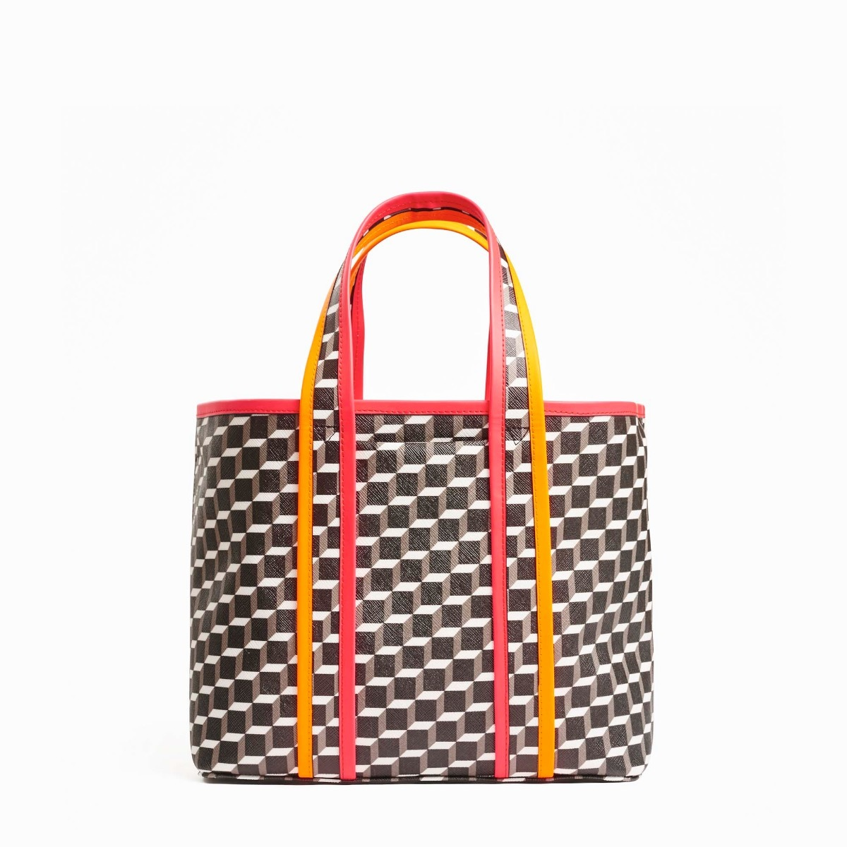 PIERRE HARDY QUBE TOTE