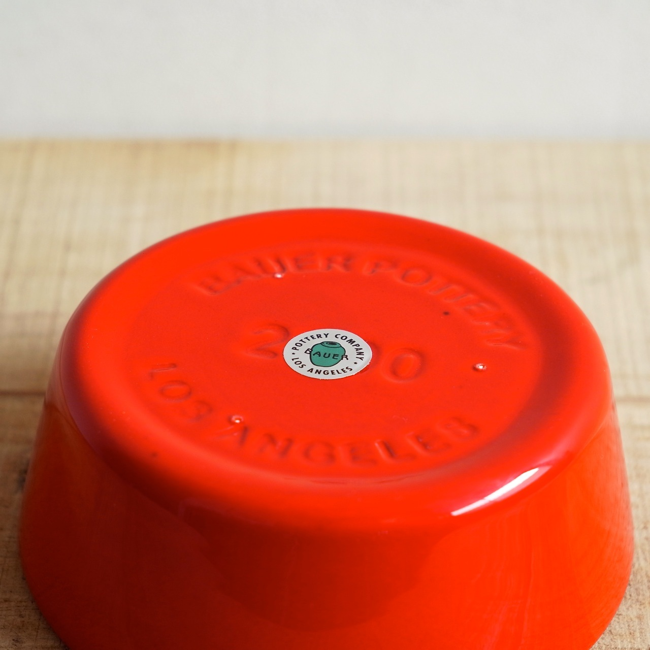 Cat Dish (Red)