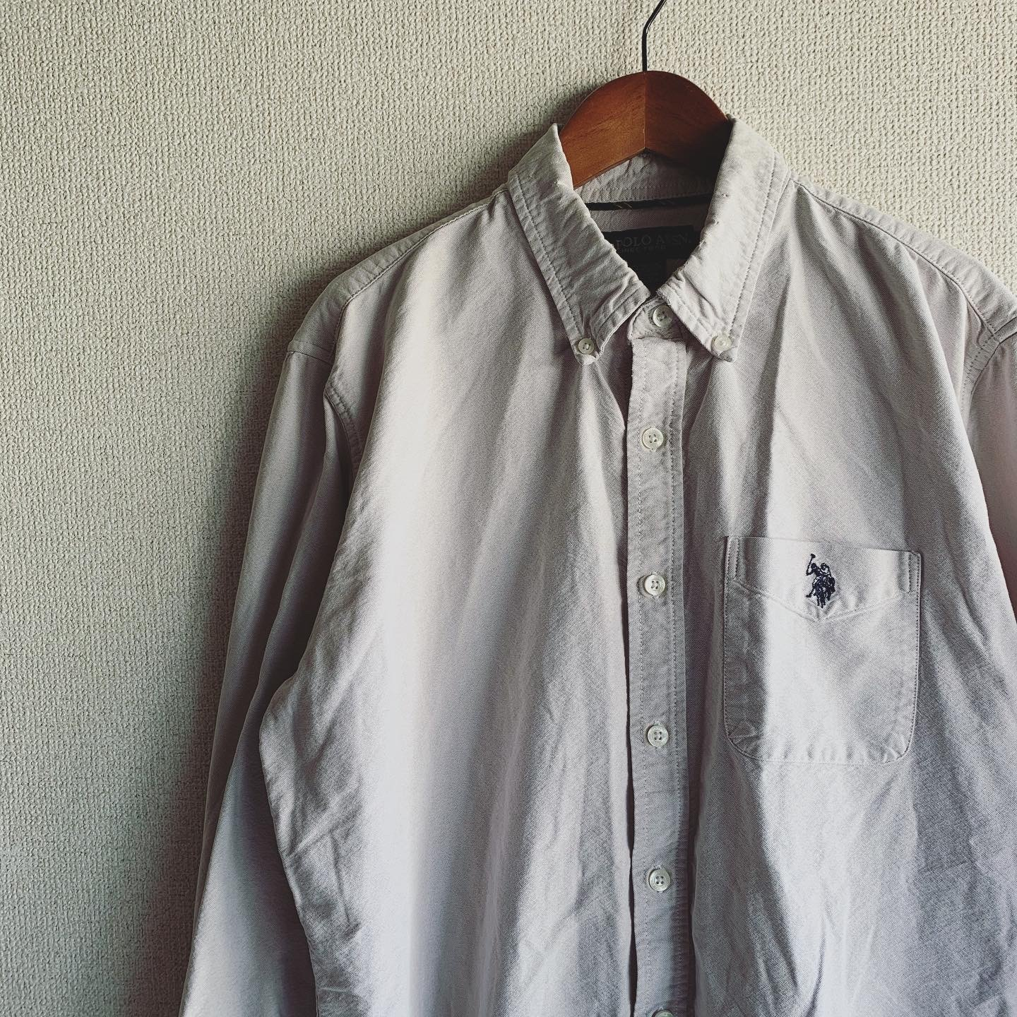 【SALE】US polo shirts
