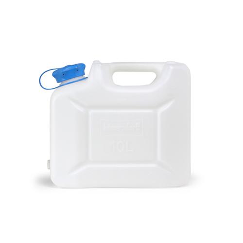 "Hunersdorff(ヒューナースドルフ)Water Jerrycan ""10L"""