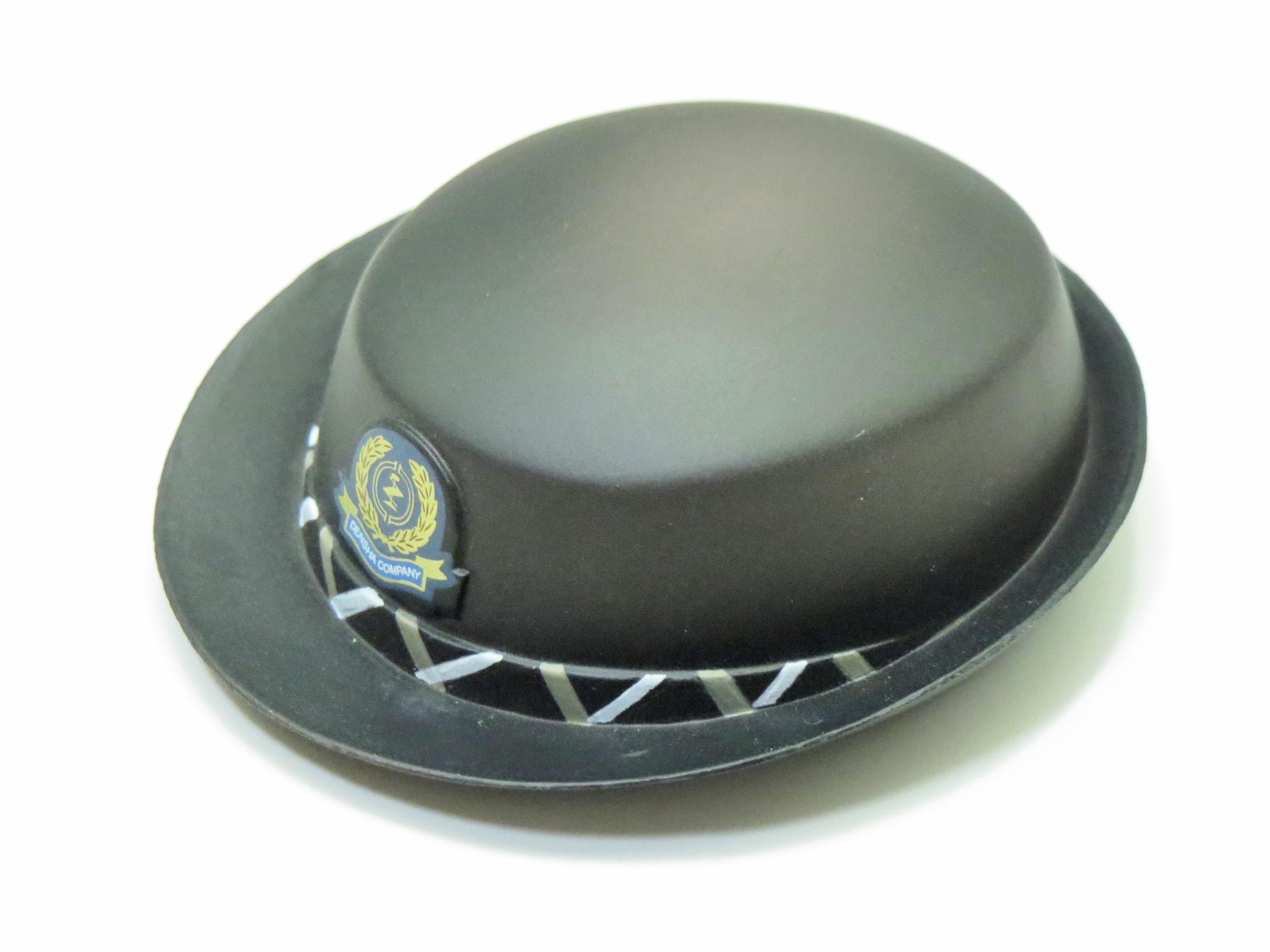 【374】 的場まりな 小物パーツ 帽子 ねんどろいど