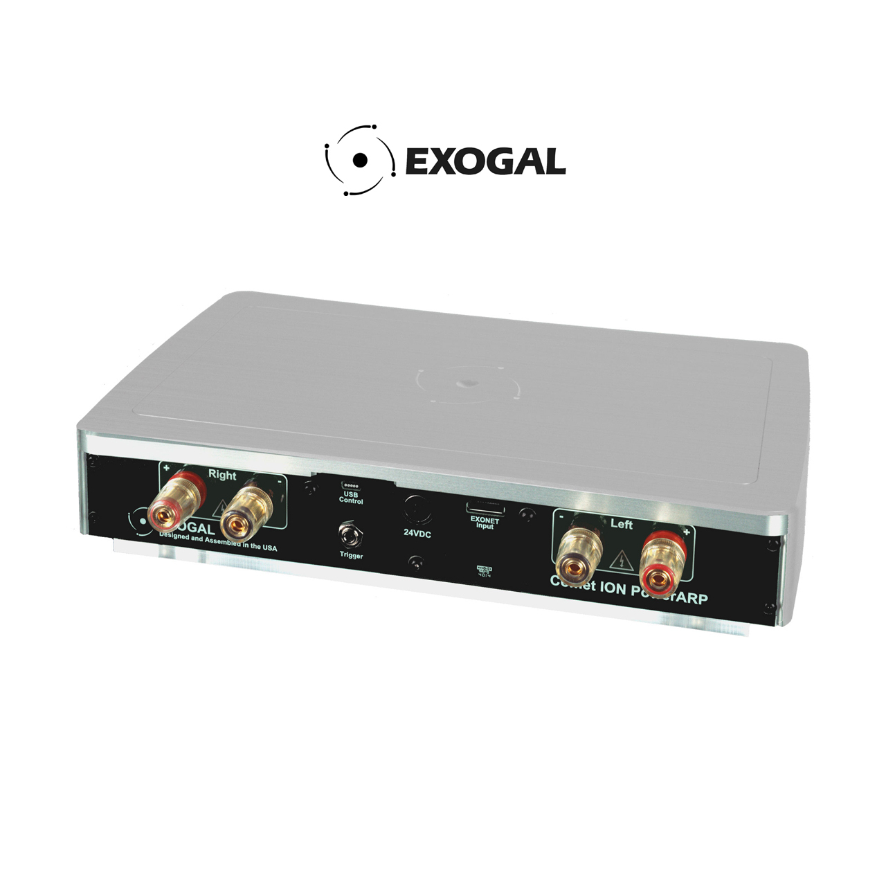 EXOGAL(エクソギャル) Ion