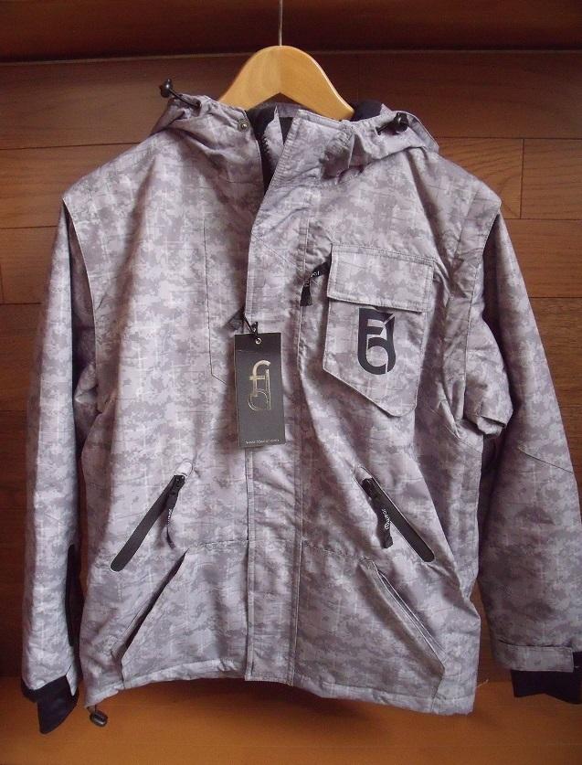 FD V3 Jacket