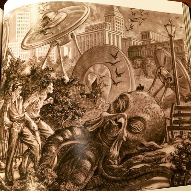 作品集「The Art of Ray Harryhausen」 - 画像2