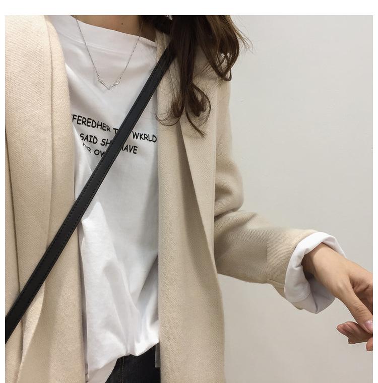 〈カフェシリーズ〉 フード付きコーディガン【hood cordigan】