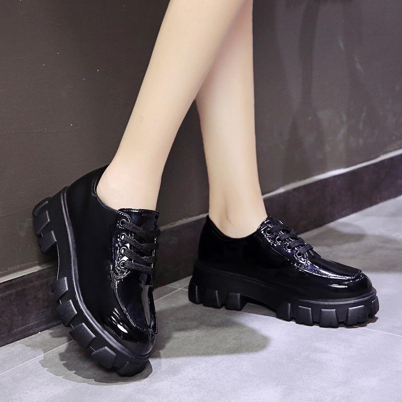 【shoes】合わせやすいカジュアルハイヒールパンプス23028546