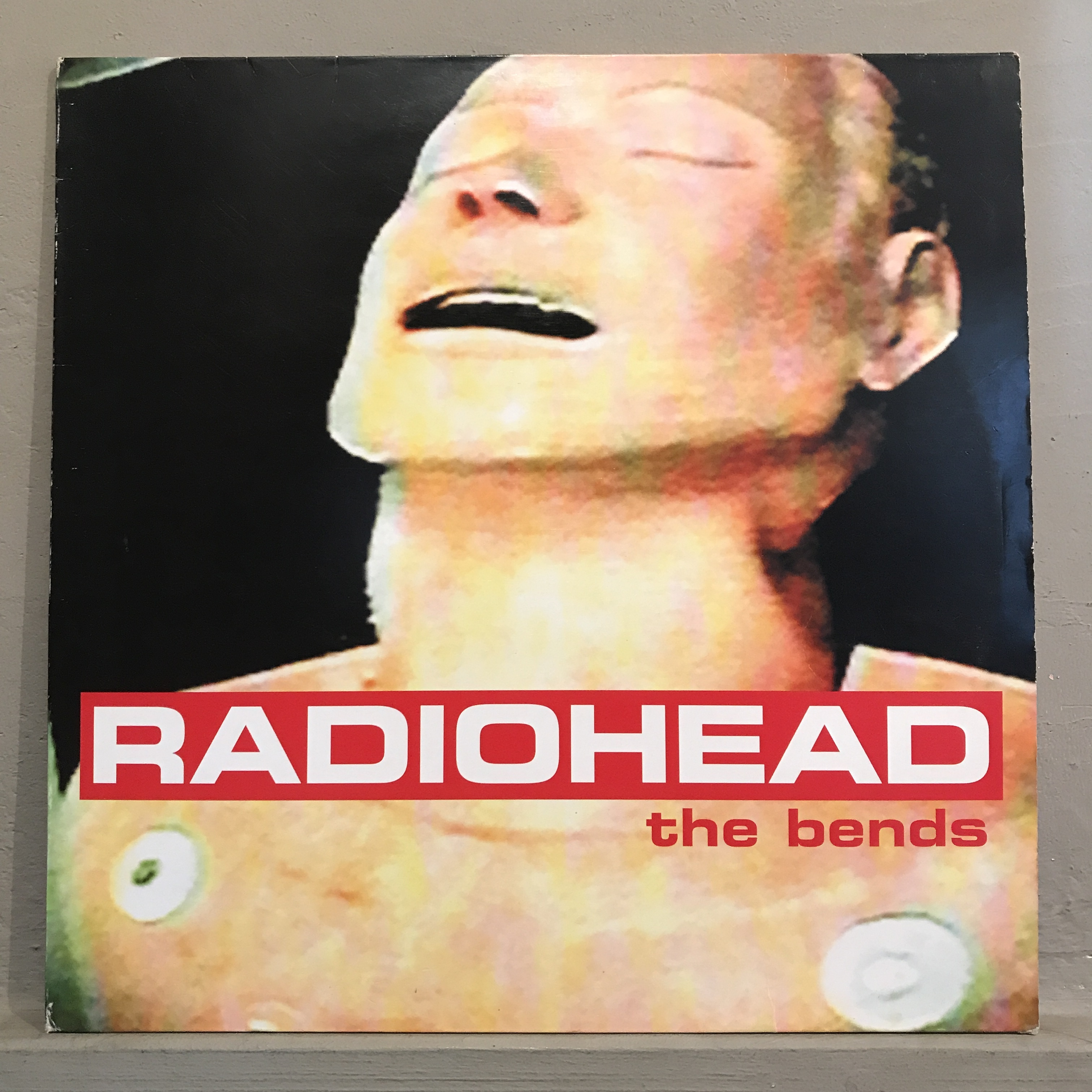 ●RADIOHEAD / THE BENDS