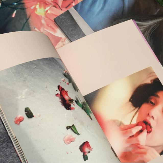【thibaut】 photbook
