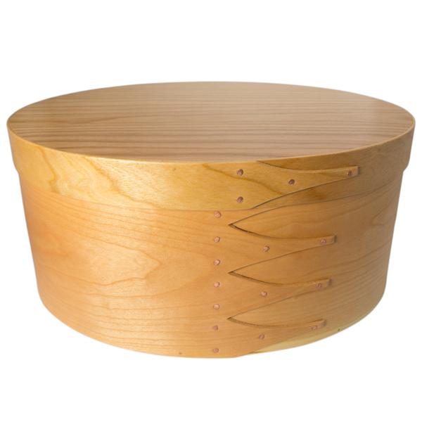 Brent Rourke Oval Shaker Box 5