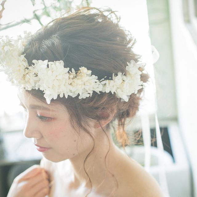 花冠〈ニーナ〉