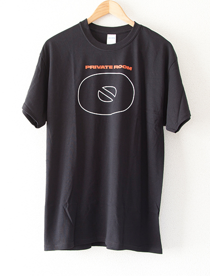 【COUNTERPARTS】Track List T-Shirts (Black)