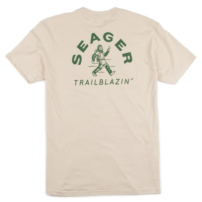 SEAGER #Donny Tee Cream
