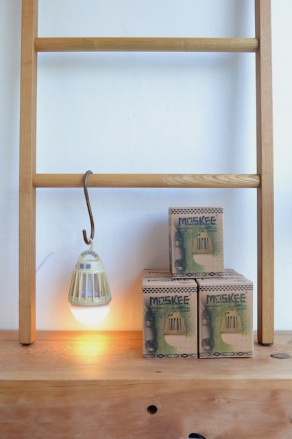 MOSKEE LANTERN -Warm White LED Series-