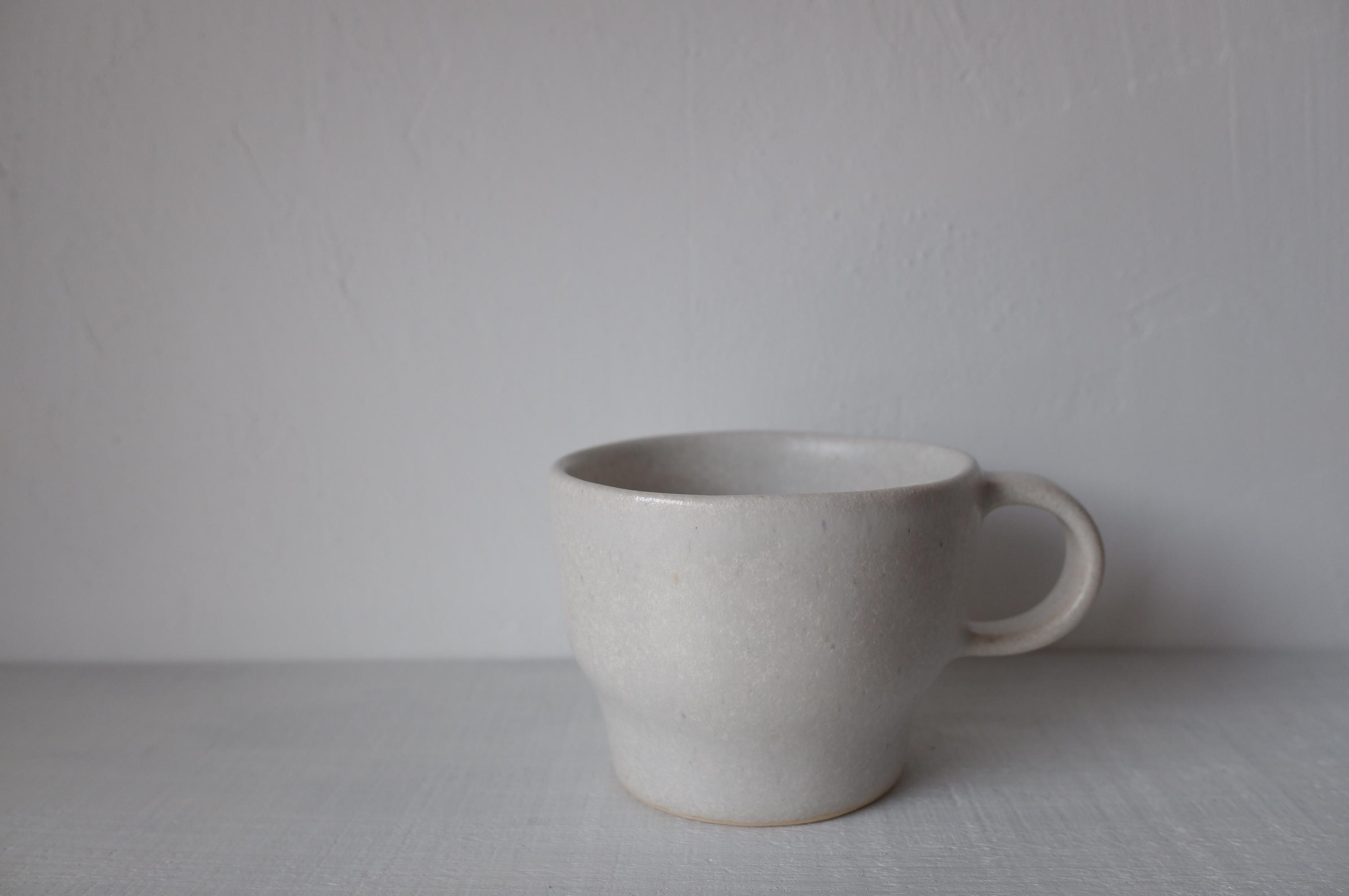 Dona ceramic studio 入江佑子 マグカップ