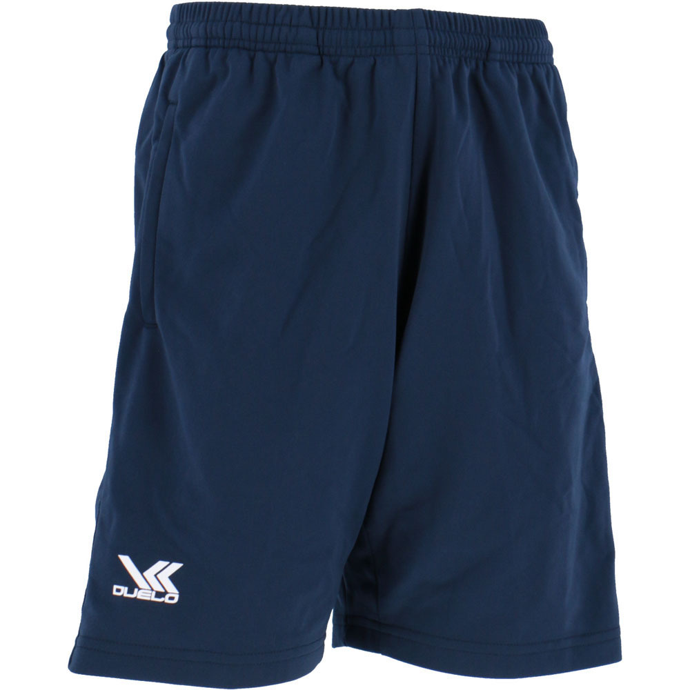 D-008J Jersey Half Pants NVY