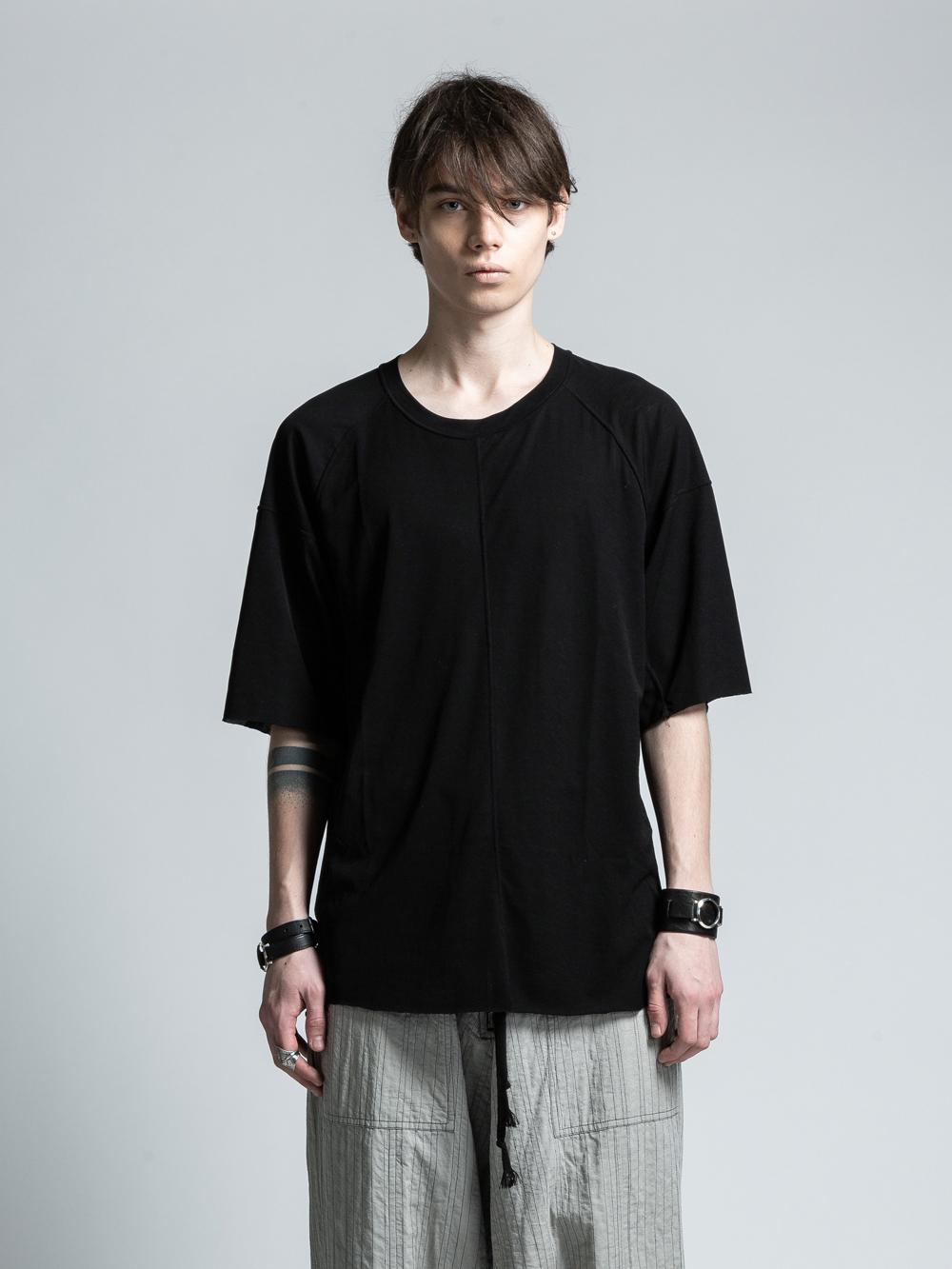 VI-3067-01 / 強撚天竺 半袖カットソー