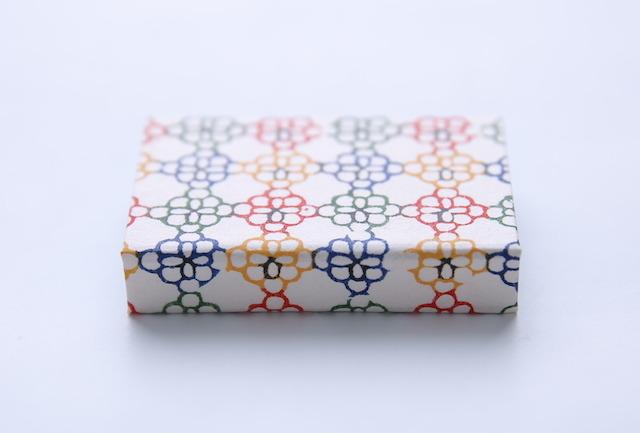 """京都型染アイシャドウ 金平糖 Kyoto Paper Box Eye Shadow """"Konpeitou"""" - 画像3"""