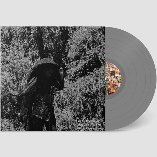 Moor Mother - Analog Fluids Of Sonic Black Holes (LTD. Grey LP)