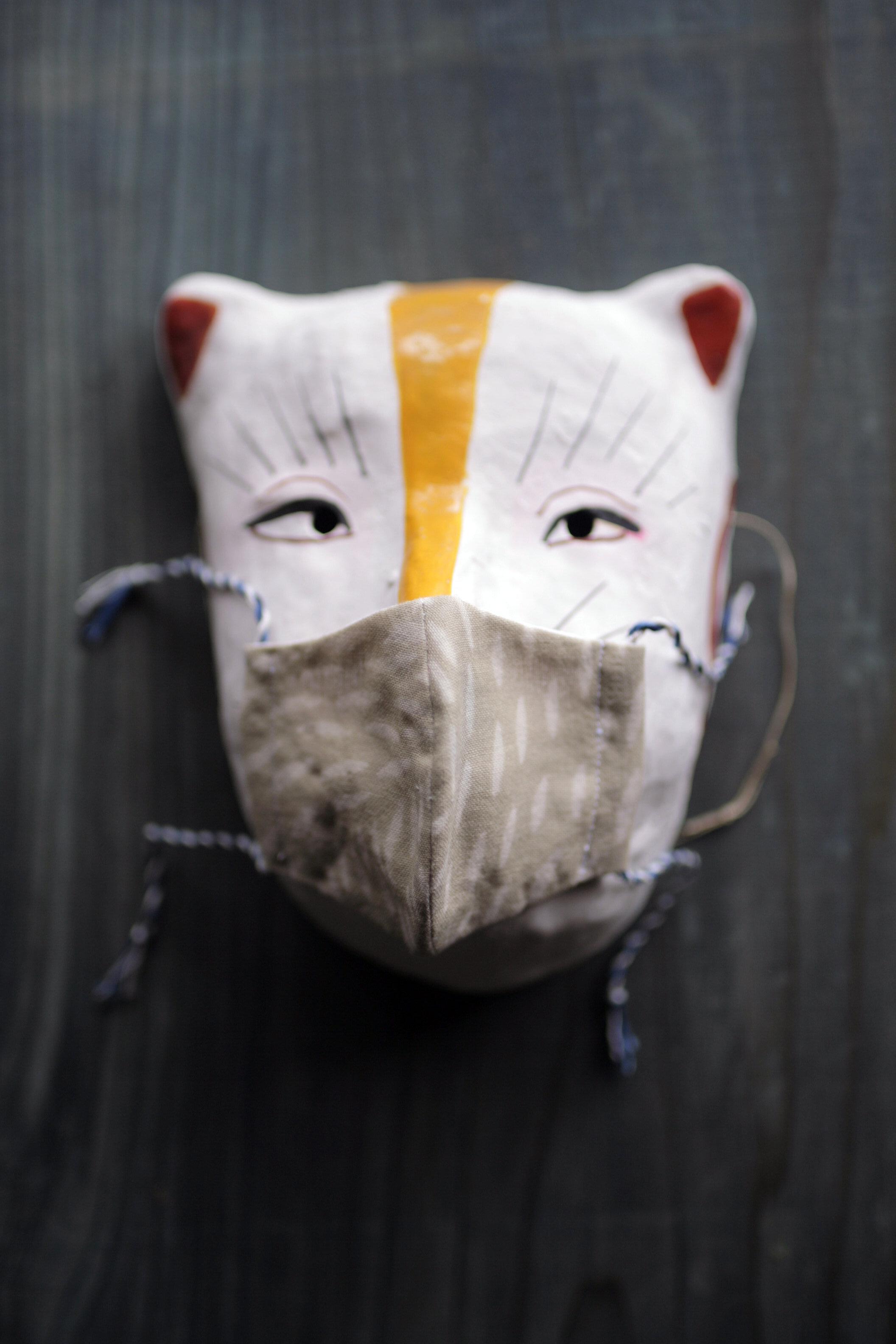 こどものマスク