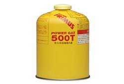PRIMUS ガス カートリッジ 500T