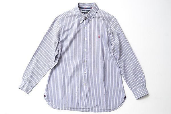 Ralph Lauren sizeXL BD shirts big size
