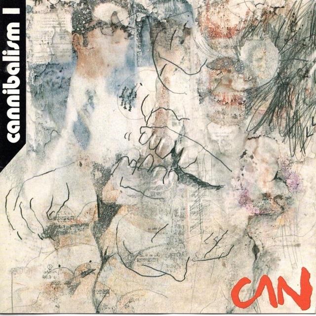 【CD・スイス盤】CAN / Cannibalism Ⅰ