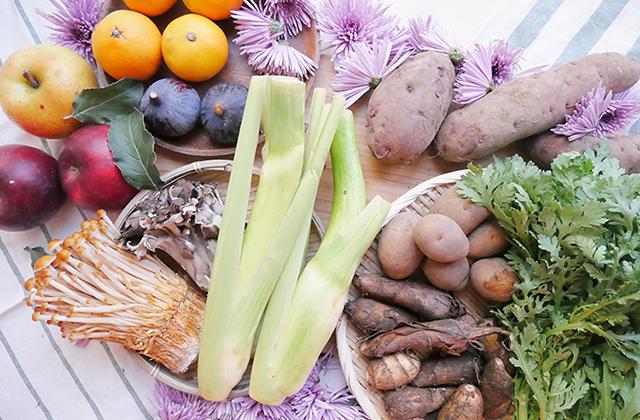 愛の野菜伝道師がセレクトする特別な野菜セット