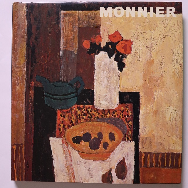 Charles Monnier / Cruchet Bernard Paul