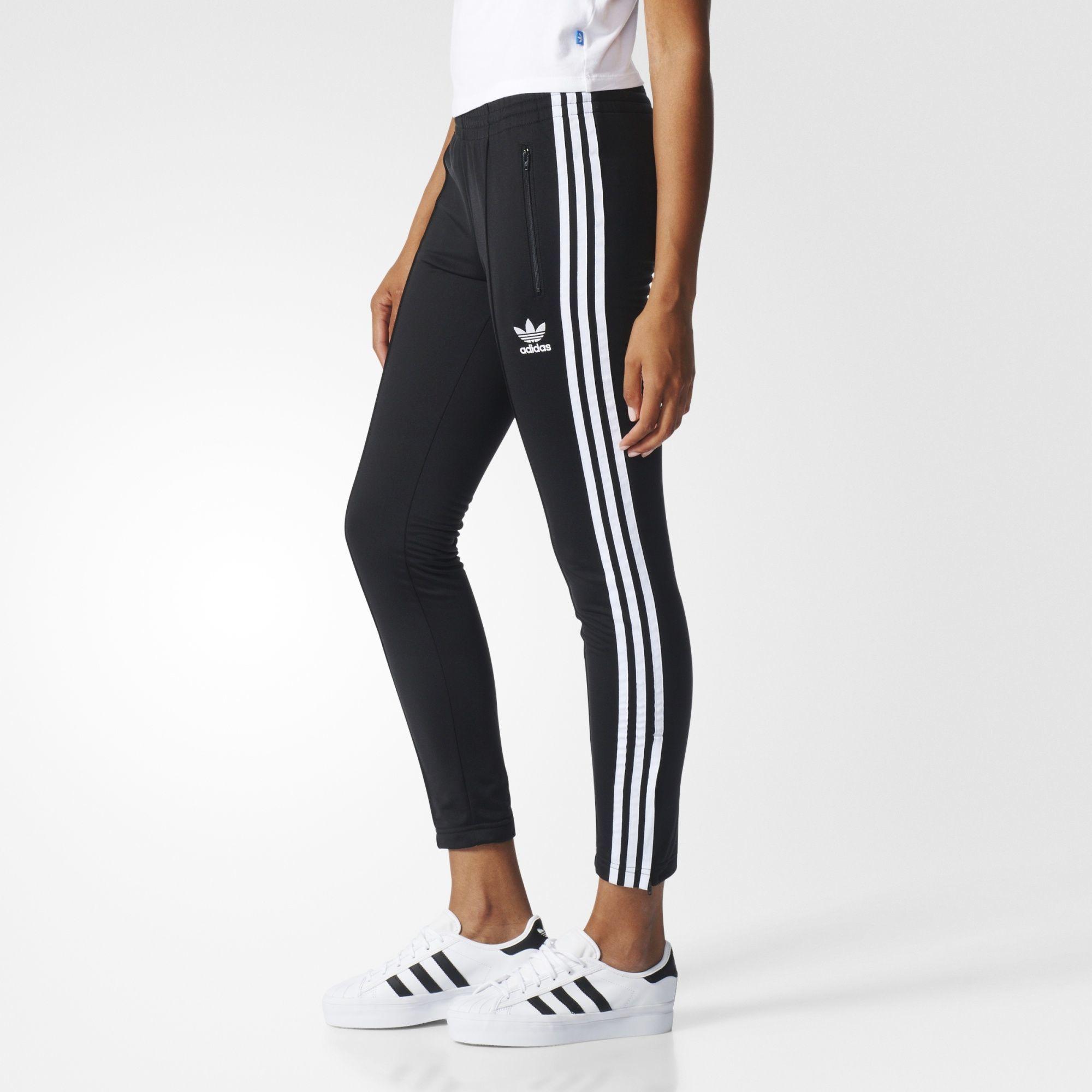 adidas Originals Women's Superstar Truck Pants