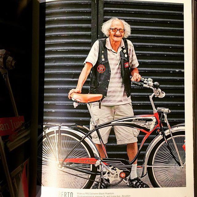 ファッションの本「New York Bike Style」 - 画像3