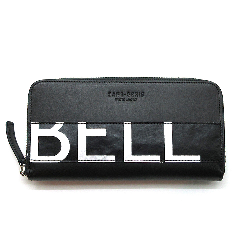 Leather Long Wallet / LW-0009